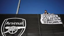 Arsenal apologise to fans for Super League 'mistake' as they confirm withdrawal