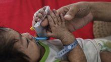 Sarampión, un virus que se creía controlado vuelve a preocupar al mundo, incluido México