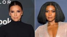 Eva Longoria Slams NBC as She Supports Gabrielle Union After Controversial AGT Firing