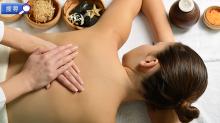 想學按摩💆 為至親抒緩疲勞 並提升健康?