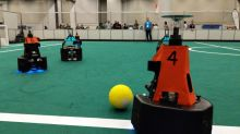 Thousands of robots descend on Montreal for RoboCup