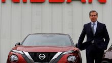 Nissan says no-deal Brexit tariffs would be unsustainable for it in Europe