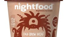 Nightfood Wins 2019 Product of the Year - Voted Best New Ice Cream in Survey of Over 40,000 Consumers