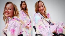 ASOS verkauft Kleidung für Modefans mit Behinderung