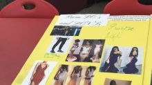 Prom dress code bans students from showing 'excessive cleαvage' — and the teens are upset