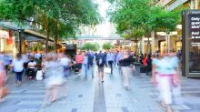 RECOVERY: Australia records highest growth in 44 years