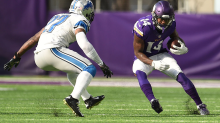 Booms and Busts: Stefon Diggs and Golden Tate, PPR monsters