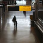 U.S. may require foreign visitors be vaccinated, White House says