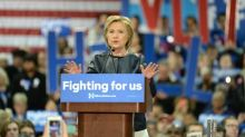 Clinton and May: Two sides of the same story