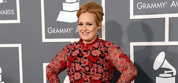 Adele Says Surgery And Pregnancy Changed Her Voice