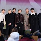 A German radio host who compared BTS to COVID-19 apologized for the racist joke after fan outrage
