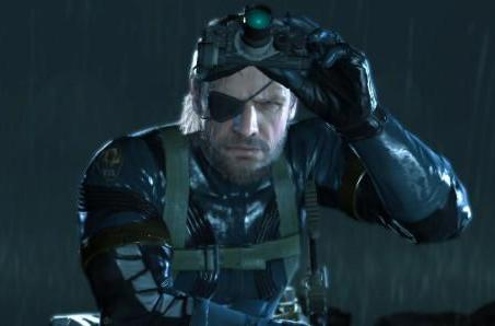 Metal Gear Solid 5: Ground Zeroes in four minutes...GO!