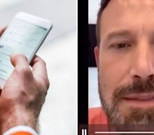 The Teachable Moment All Men Need To Take From Ben Affleck's Dating App Debacle