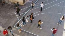 Na Espanha, crianças acima de 6 anos deverão usar máscara na escola