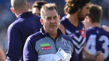 'This is a crisis': Brownlow medallist calls for Lyon sacking