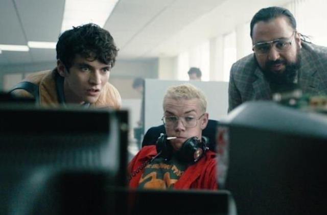 Netflix drops the first trailer for 'Black Mirror: Bandersnatch'