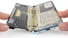 iFixit:Samsung Galaxy Fold「脆弱得讓人擔憂」