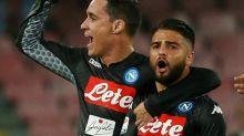 Naples se défait du Milan AC