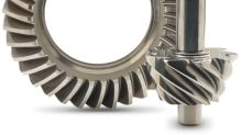 Eaton Adds Performance-Enhancing Aftermarket Ring and Pinion Sets in 'Street' and 'Competition' Configurations