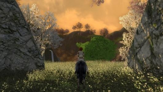 Turbine outlines the path ahead for LotRO and DDO