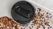 Save $120 on this genius Shark robot vac that cleans up, then cleans itself