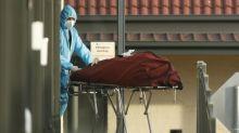 Stricter lockdown nears for virus-hit Vic