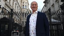 Tony Robinson: Covid will spark renaissance in our relationship with open spaces