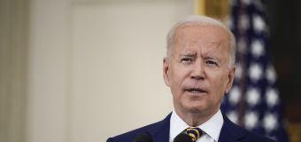 Biden warns of new virus variant; lockdowns 'unlikely'