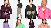 Eloquii's Cyber Monday 50 percent off sale is a must for curvy fashionistas — shop our plus-size favorites