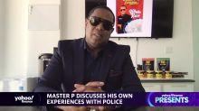 Yahoo Finance Presents: Rapper and Entrepreneur Master P