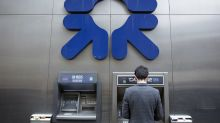U.K. Plans to Sell $20 Billion of RBS Shares Over Five Years