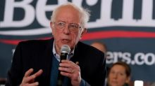 Bernie Sanders' newest fan is probably the last person you'd expect it to be