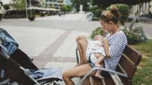 How to 'respectfully' breastfeed your child in public