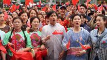 El Partido Comunista aprovecha la guerra comercial para desatar el nacionalismo en China