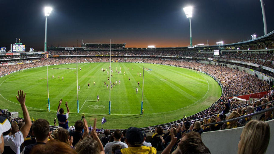 Has the AFL game really changed?