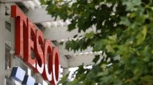 Tesco launches one-hour delivery to London customers