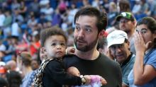 Alexis Ohanian says period after Serena Williams gave birth was 'traumatising'