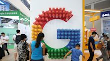 Google thwarts shareholder challenge to its China search plans