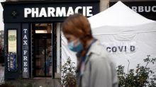 Coronavirus: Plus de 21.000 nouveaux cas en France, près de 70.000 morts au total