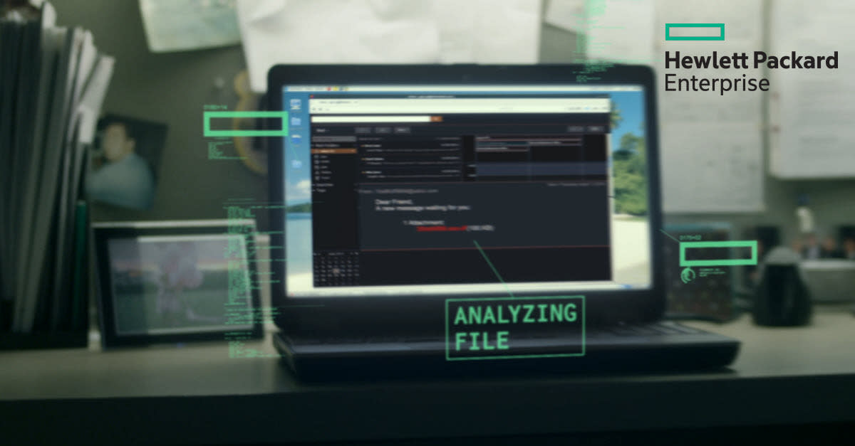HPE: Accelerating Next