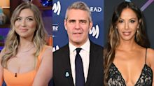 Andy Cohen reacts to Bravo firing Stassi Schroeder and Kristen Doute from 'Vanderpump Rules'