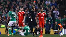 Seamus Coleman suffers horror injury in Dublin stalemate