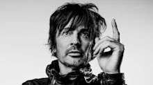 Tommy Lee talks rehab, refocusing and 'gnarly' all-star solo album 'Andro'