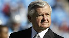 Panthers owner Jerry Richardson will meet with players to discuss NFL protests
