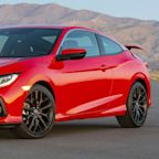 2020 Honda Civic Si Gets a New Fascia and a Shorter Final Drive Ratio