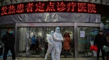 China virus death toll rises to 56, total cases near 2,000