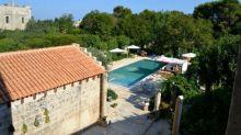 Sun, sea, seafood … and few Covid cases: summer in southern Puglia
