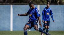 Cruzeiro estreia contra o Vasco no Campeonato Brasileiro sub-20