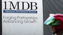 Goldman settles 1MDB dispute for $3.9 bln