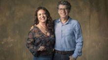 Único neto de Paulo Betti e Eliane Giardini morreu com 1 ano, vítima de leucemia